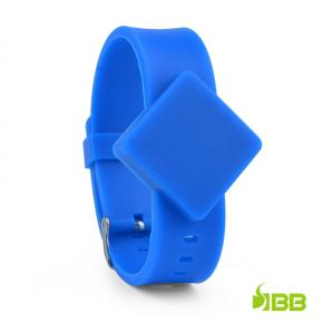 Square Watch RFID Wristband