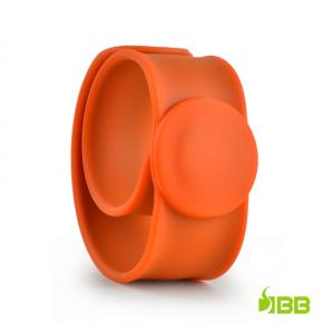 RFID Silicone Flexible Wristband