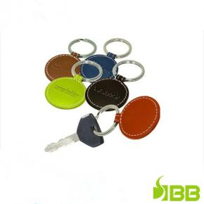 Leather Keyfob MIFARE Ultralight®