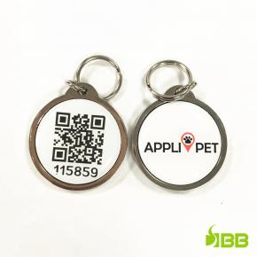 NTAG213 NFC Tag For Dog Tracking